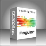 Hosting Regular